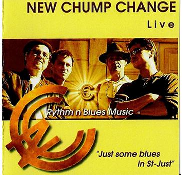 Album Live New Chump Change